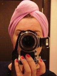Очень удобный тюрбан чалма полотенце для сушки волос