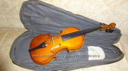 скрипка половинка