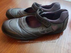 Балетки Superfit 30-31 р 19, 5 см. Отличное состояние туфли