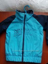 Спортивная кофта NIKE 86-92 размер и Подарок
