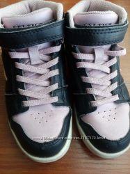 Модные кроссовки Celtics 28р, 18см на девочку