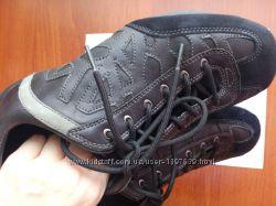 Спортивные туфли Timberland 42 р 27 см. Идеальнейшее состояние Кроссовки