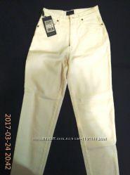 Белые джинсы Trussardi оригинал Италия