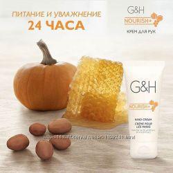 G&H NOURISH Крем для рук