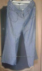 Легкие брюки NEXT 14р