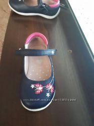 Туфли 24 размер 7