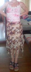 Стильная классная юбка