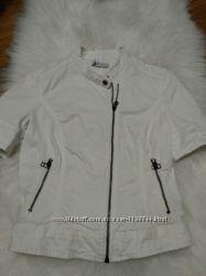 Пиджак косуха с коротким рукавом