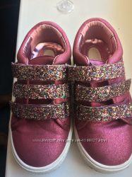 Ботинки демисезонные кеды кроссовки