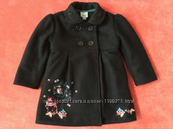 Пальто, Uttam London, Англия, 98-104 см