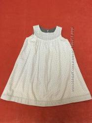 Платье двустороннее, Chicco, 110 см