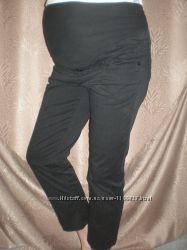 Брюки, джинсы для беременных на невысокую девушку 48-50 размера
