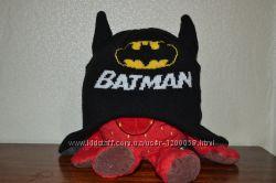 Деми шапка Batman  EARLY DAYS 12-24 м