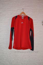 Спортивная кофта футболка лонгслив adidas