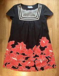 Летнее яркое платье для беременных На сносях размер 48, Л