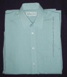 Рубашки фирменные размер 14, 5 38 см