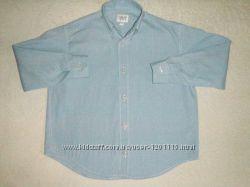 Рубашка Armani Junior на рост 116 см