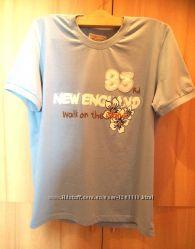 Футболка New England, Италия размер 54, 2XL