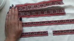 Вишиванка заготовка для дитячої сорочки