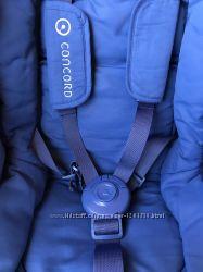Мега крутая универсальная коляска Concord Neo Air Sleeper 3 в 1