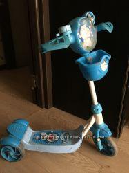 Скутер-самокат YaYa Doraemon Y1107