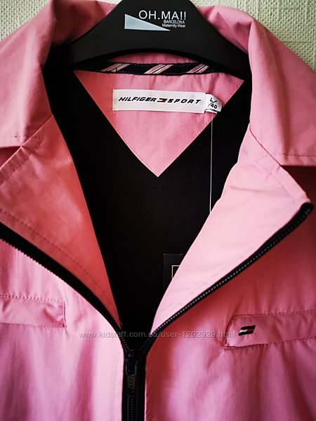 Куртка, ветровка, бомбер Tommy Hilfiger L