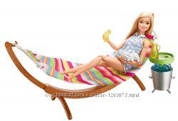 Розпродаж Гамак садовий для ляльки Barbie від Mattel
