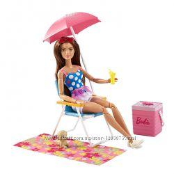Розпродаж Набір Пікнік-Barbie. Оригінал з США