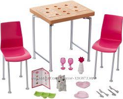 Розпродаж Набір для вечері для ляльки Barbie виробництва Mattel
