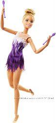 Лялька-гімнастка 22-шарнірна Barbie. Оригінал з США