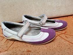 Продам туфли фирмы Ecco