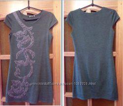 Пакет одежды 44-48 M-L  кофта, футболка, юбка, бриджи, рубашка, платье