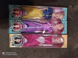 Любой набор кукол за 100 грн