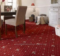 Бытовой ковролин WELLINGTON 4957, комфорт и современный дизайн