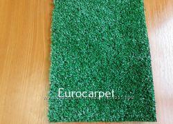 Искусственная трава Флет 7 мм, для декора различных помещений