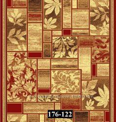 ковровая дорожка Карат Gold 335-12