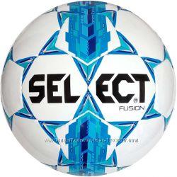 Мяч футбольный Select Fusion 5 Оригинал