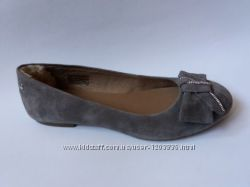 UGG новые кожаные туфли мокасины туфельки оригинал 35 36 37 38 39