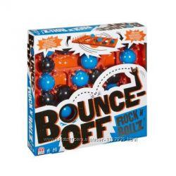 Настольная игра Mattel Bounce-Off Отскок Rock-n-Roll