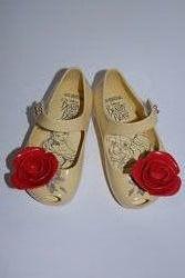 Очень классные туфли босоножки туфельки mini melissa оригинал 100