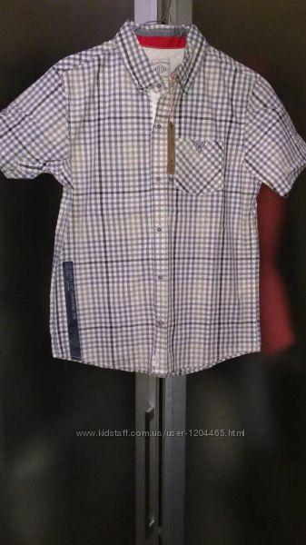 Славная рубашка ли купер 14р на подростка