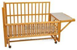 Детская кровать geoby LM604S