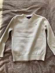 Свитер, пуловер, джемпер Tommy Hilfiger оригинал
