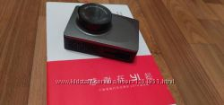 Видеорегистратор для автомобиля Xiaomi Yi с функцией ADAS скотч
