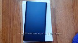 Оригинальный Xiaomi power bank 10000 mAh внешний аккумулятор black