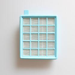 Фильтр для пылесоса Philips фільтр филипс hepa Fc8471 fc8670 fc9530