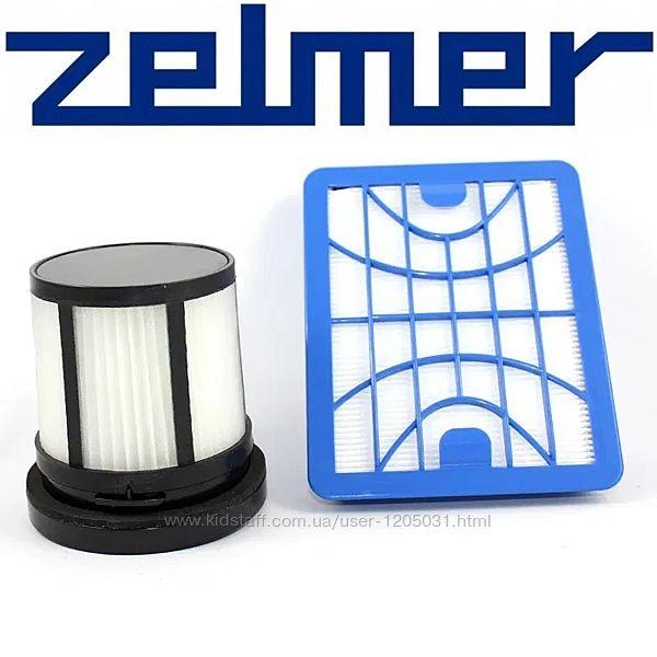 Комплект фильтр для пылесоса Zelmer Solaris Twix5500 Clarris Twix2750
