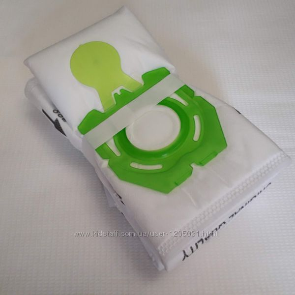 Мешок пылесборник  для пылесосов для пылесоса Zelmer Hanseatic