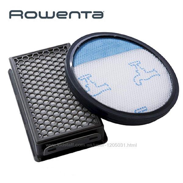 Комплект фильтр для пылесоса Rowenta Compact Power Cyclonic