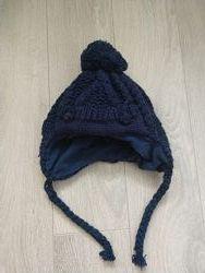 Зимняя шапка Chicco